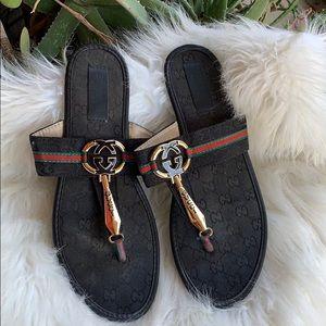 ♥️Gucci Sandals 💚
